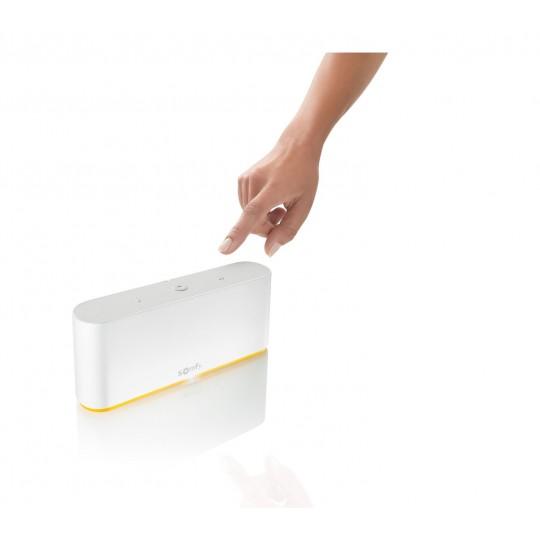 Box Somfy Tahoma Switch