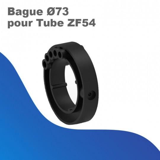 Bague Ø73 pour Tube ZF54