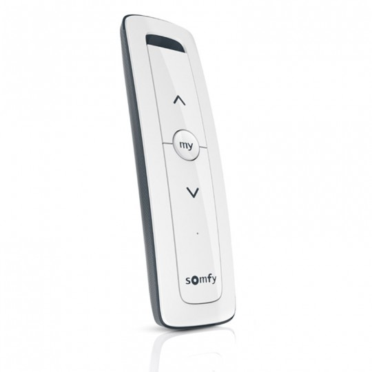 Telecommande Somfy SITUO 1 RTS Pure II