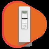 Commande Simu Radio